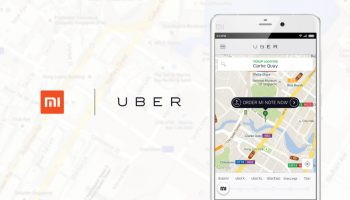 Uber and Mi