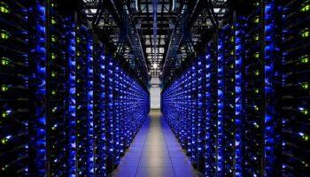 google-datacentre