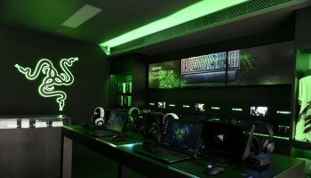 Razer's latest concept store in Causeway Bay (1)
