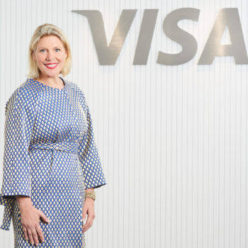 Visa 香港和澳門區董事總經理史美琪女士(Maaike Steinebach)_horizontal